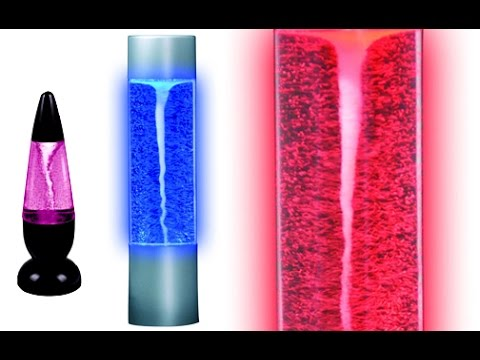 Tornado Lamp And Twister Light ~ Incredible Science