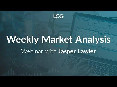 Weekly Market Analysis webinar recording (April 16, 2018)