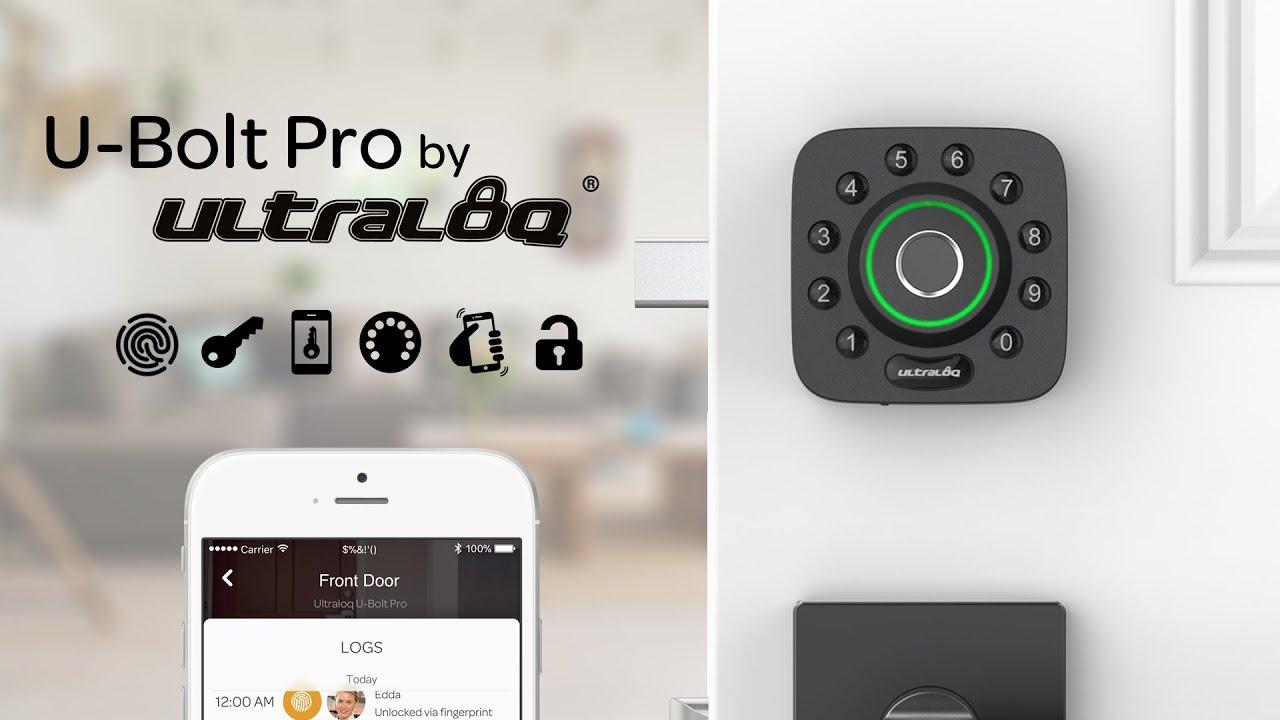 U-Bolt Pro + Bridge video thumbnail