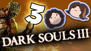 Dark Souls III: Friend to Foe Ratio - PART 3 - Game Grumps