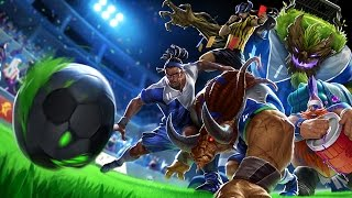 Lucian Bug!! | League Of Legends