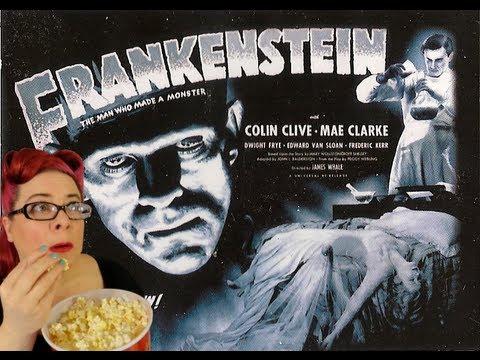 Frankenstein - Shmoop