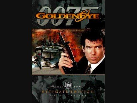 007 GoldenEye Theme Song