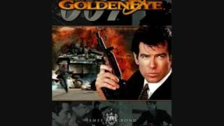 007 GoldenEye Theme Song