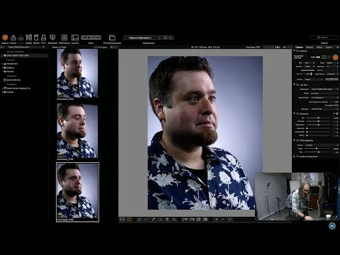 Intro to Flash Photography: OnSet with Daniel Norton
