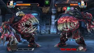 MCOC 20.1.0: Venom the Duck & Symbiote Supreme