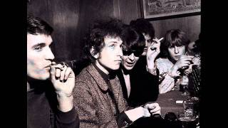 The Band With Bob Dylan - When I Paint My Masterpiece (1-1-72)