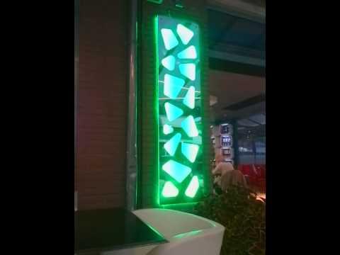 Diamante s lampadari plexiglass ferrara store illuminazione