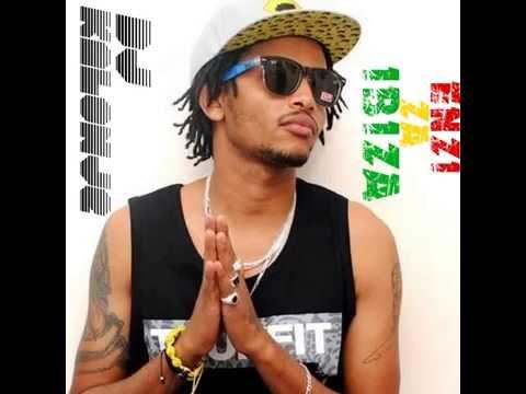 Kalonje the Entertainer - Enzi za ibiza Vol. 1