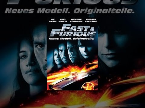 Fast And Furious: Neues Modell. Originalteile