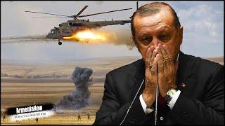 """Армянская армия - """"кость в горле"""" Эрдогана: к чему стремится Турция на Южном Кавказе"""