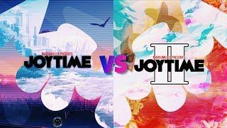 JacX On The Mix (Joytime 1 Vs. Joytime 2)