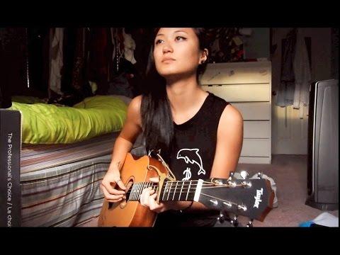 Drake - HOTLINE BLING [acoustic cover]