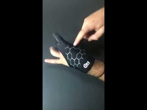 CYBORG GLOVE REVIEW