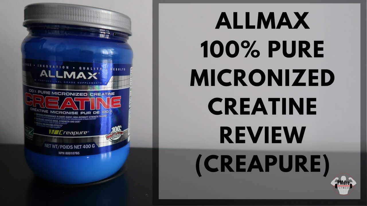 Creatine Monohydrate: Benefits, Side Effects, Dosages ...