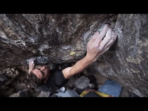 Matty Hong Bouldering in Colorado | Ragin' the Rockies Ep. 1