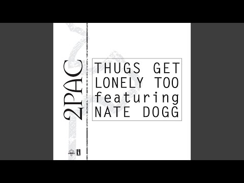 Thugs Get Lonely Too Instrumental
