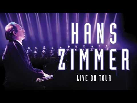 HQ Audio, Hans Zimmer Live on Tour, Opening (Driving Miss Daisy, Sherlock Holmes, Madagascar)