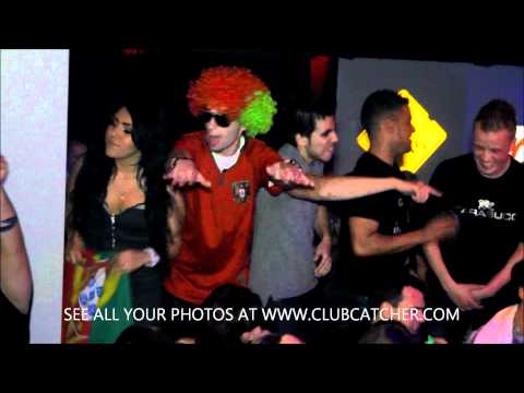 EURO FLAG PARTY WAYBACK WEDNESDAYS @ CITY NIGHTCLUB