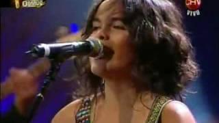 Camila Moreno - Millones vídeo censurado por chilevision
