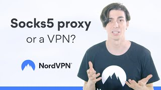 Socks5 Proxy And How To Use It   NordVPN