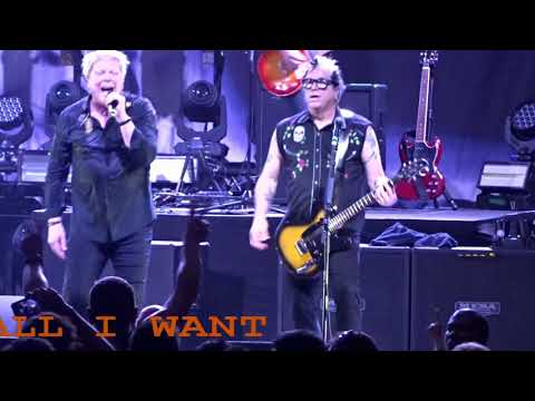 The Offspring Highlights Adelaide 2018 Mp3