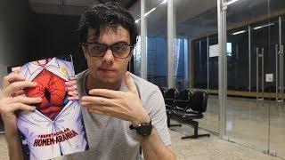 NOVA FASE COM PETER PARKER RAIZ | Homem-Aranha (Chip Zdarsky)