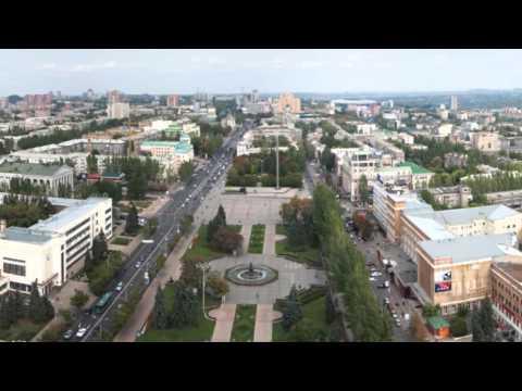 знакомства украина город донецк