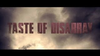 Ignite The Red - Taste of Disarray [Official Video]