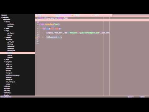 Trouble-Shooting Celery & RabbitMQ For Open edX - Lawrence