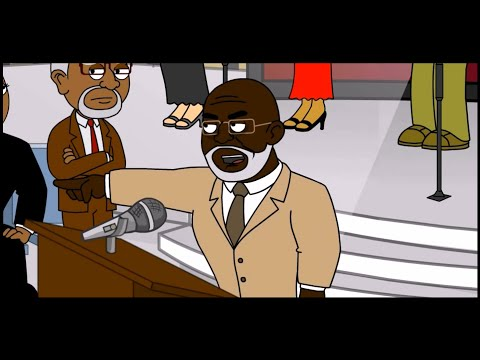 How The Saints Be With a Guest Speaker (www.AndreForbes)