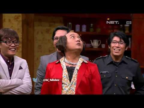The Best Of Ini Talk Show - Nunung Kedatangan Tamu Spesial yang Bikin Ngakak!