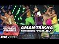 "Aman Trikha Performing ""PREM LEELA"" | Royal Stag Mirchi Music Awards 2016"