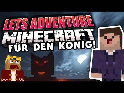 Die Chicken-Diebe! | Map 24 | Let's Adventure YOUR Minecraft!