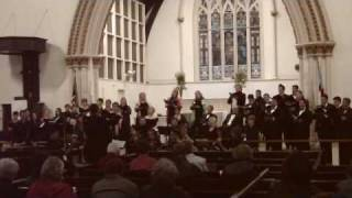 Et Incarnatus, from Haydn's Lord Nelson Mass