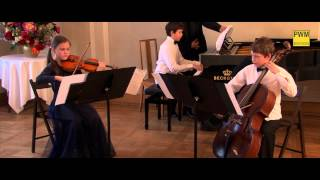 Romuald Twardowski, Trio młodzieżowe / Youth Trio