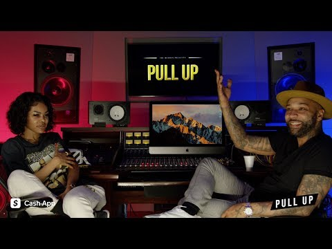 Abby De La Rosa - Pull Up Episode 2 With Joe Budden And Teyanna Taylor