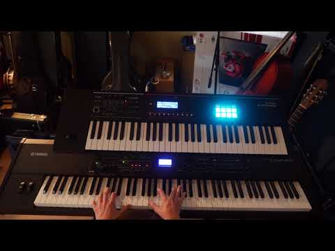 Overcome Keyboard Chords By Elevation Worship Worship Chords