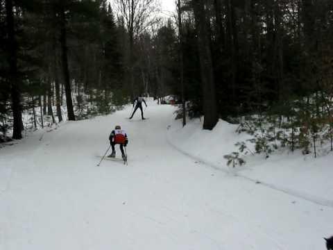 Saratoga Biathlon Mini-Marathon 15