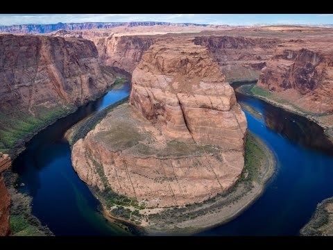 Horseshoe Bend & Grand Canyon - USA Roadtrip 2017 (part 1)