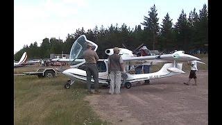Jämijärvi Airport,open Days, Teil 1