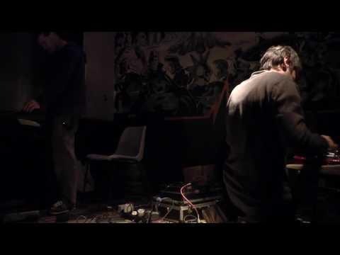 take#331: Gelba [LIVE] @Arsider Open Night #4 | Radio Blackout, Turin, 2017