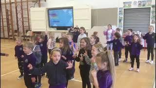 Crowan Primary School: Gee Seven