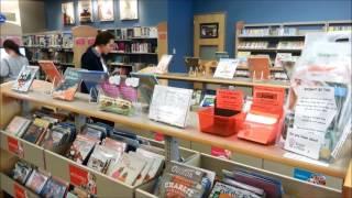 Библиотека в США - центр социальной жизни района