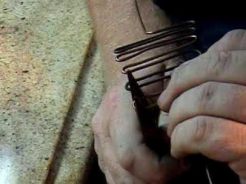 PT 7 / HOW TO BUILD A COPPER ROLLING BALL SCULPTUR...