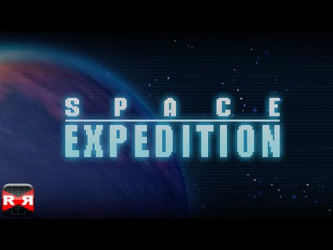 Space Expedition: Classic Adventure (By Mobirate Studio) - iOS - iPhone/iPad/iPod Touch Gameplay