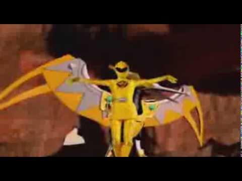 Power Rangers Dino Thunder Morph Music (Morph Soundtrack)