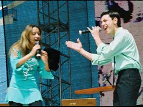 Marcelo Araújo e Luciana Pares - From this Moment on