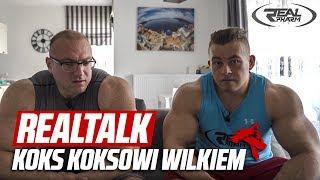 RealTalk - Koks Koksowi Wilkiem