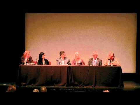Behold, America! | Symposium | Part 5